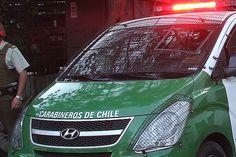 Detienen a sujeto por intentar asaltar un local comercial en Osorno | SurNoticias.cl / Agencia ArtPress_