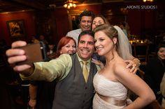 www.aponteweddings.com  Selfie