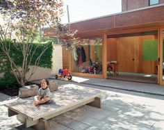 courtyard house after courtyard