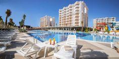 Ultra All-Inclusive: Vacanță în Lara,Turcia - 7 nopți la 523 euro