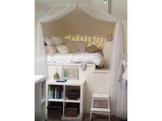 10x slaapkamers met knusse hoekjes