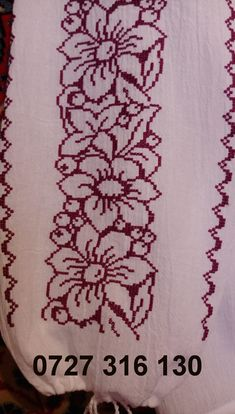 Projects To Try, Floral, Hat Patterns, Big, Cross Stitch Owl, Silk Ribbon Embroidery, Cross Stitch Embroidery, Ants, Burlap Crafts