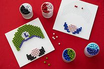 Super Mario Brothers party ideas | It's A Party-ful Life!