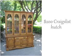 New Uses for Old Hutches - Emily A. Clark