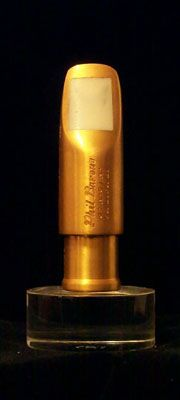 Hollywood Soprano Mouthpiece    http://www.philbarone.com/mouthpieces/soprano/hollywood.html