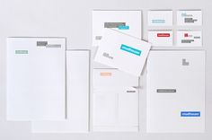 13 beautiful examples of letterhead design   Creative Bloq