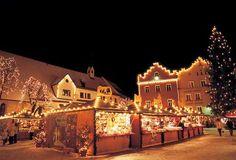 Mercatini di Natale: da Trento a Bolzano, tutte le date in Italia - Foto - SiViaggia