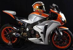 2012 CBR 1000 RR