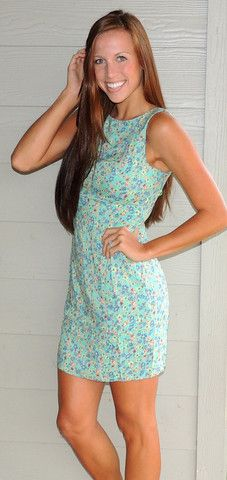 Lizzy Bow Dress - Monica's Closet Essentials