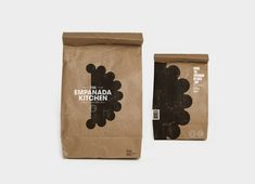 packaging empanada