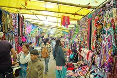 Mall Market, Darjeeling