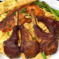 """Renzo on Twitter: """"Book a private dinner with me Ill get you right 💪🏾… """" Tandoori Chicken, Sausage, Steak, Menu, Dinner, Ethnic Recipes, Twitter, Book, Menu Board Design"""