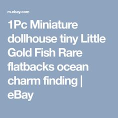 1Pc Miniature dollhouse tiny Little BIRD Rare animal Cockatoo charm finding NEW