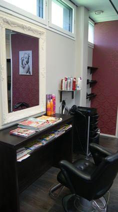 Referenssejä | Sisustus Trendo Corner Desk, Furniture, Design, Home Decor, Corner Table, Decoration Home, Room Decor, Home Furnishings