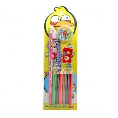 Stationary Items For Kids Return Gifts