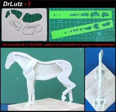 Sculpting the Horse | Page 5 | planetFigure | Miniatures