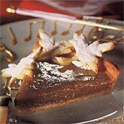 Maple Tart