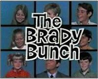 Childhood Memory Keeper: Retro Pop Culture from the 1960s, 1970s and 1980s: The Brady Bunch