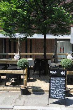 Photo de cosi Tratoria - A great Italian restaurant in Huy, Stage 3!