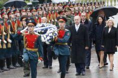 Netanyahu visita Moscú