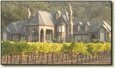Ledson Winery : one of the wineries we enjoyed on our trip to Sonoma