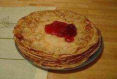 Letut Waffles, Pancakes, Finnish Recipes, Deserts, Goodies, Favorite Recipes, Treats, Snacks, Breakfast