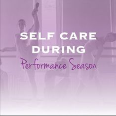 Learn about self-care for Dancers during Performance Season from former a PT for New York City Ballet. Dancers need self-care during performance season. Dynamic Warm Up, Dance Tips, City Ballet, Professional Dancers, Dance Recital, Physical Therapist, Teacher Blogs, Strong Body, High Energy