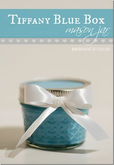 Tiffany Blue Box Cra