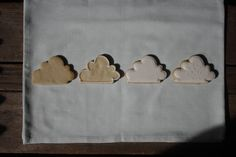 Herriott Grace cloud cookie cutter