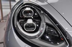 2015 porsche new headlight design - Google 搜尋