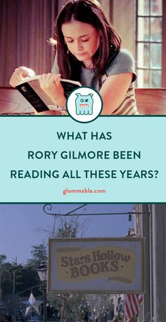 19 Books Rory Gilmore Would Have Read During The Past 9 Years   Glommable