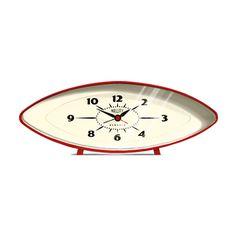 Cat Eye Alarm Clock | dotandbo.com