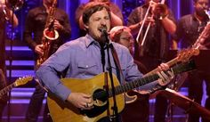 Who the heck is Sturgill Simpson? He's the man who could pull off stunning Grammy upset for Album of the Year