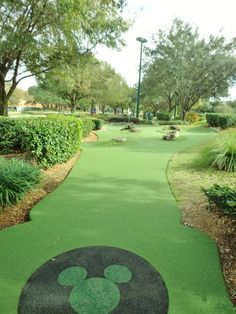 1000 Images About Mini Golf Courses On Pinterest Golf
