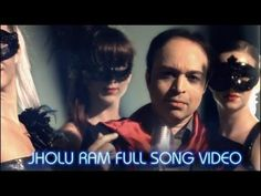 Look who's back! It's none other than Altaf Raja as he pays an ode to our 'Jholu Ram'.