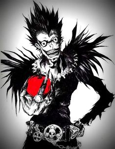 Death note fotos :)