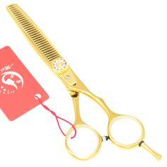 "5.5"" 6.0"" Meisha JP440C Barber Scissors Professional Hairdressing Scissors Hair Thinning Shears Beauty Salon Cutting Tool,HA0200 #Affiliate"