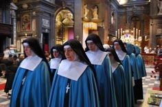 Sister Adorers of the Royal Heart of Jesus Christ Sovereign Priest