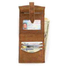 Shop Trifold Wallet   Saddleback Leather Co.