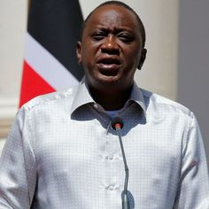 Kenya pins hopes on infrastructure investment Kenya's president Uhuru Kenyatta talks to the FT about Africa's business ties with China, upcoming elections and his hopes for the region's economy.