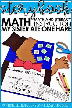 Storybook Math