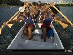 Kris LeBoutillier 2008(Dragon Boat Team)
