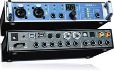 RME FIREFACE UCX.