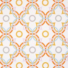 Ripple is a large scale abstract and refined contemporary floral wallpaper. Its bold overlapping graphic print will add a lively retro vibe and make a distinctive feature in any interior. Ochre simplified floral multi-coloured dynamic home wallpaper Orange Wallpaper, Graphic Wallpaper, Retro Wallpaper, Wallpaper Samples, Geometric Wallpaper, Print Wallpaper, Home Wallpaper, Wallpaper Roll, Special Wallpaper