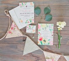 Tea for Two Joint Baby Shower - The Celebration Society