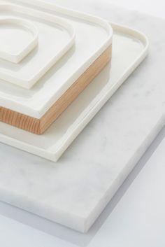 Fou de Feu Modern Ceramics