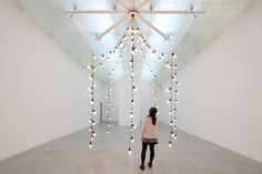 Installations by Jeppe Hein | http://www.yellowtrace.com.au/jeppe-hein-experimental-sculptures/