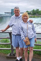 Niagara Falls-Toronto trip journal