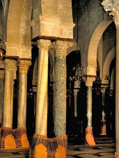 Mosque of Kairouan