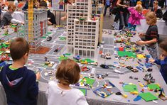 LEGO Fans: Brick Fest Live is coming to Brooklyn, NY for December 16th - 18th. Enter to win up to 5 FREE Tickets!  Just enter your email address here!